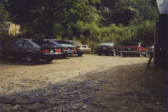 ANALOG-cars