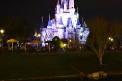Castle-reflection-Magic-Kingdom