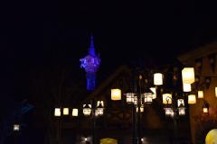 Lanterns-Magic-Kingdom