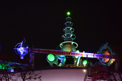 Tomorrowland-Magic-Kingdom