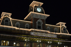 Train-Station-Magic-Kingdom